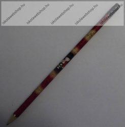 GORJUSS piros grafitceruza, HB (1 db)