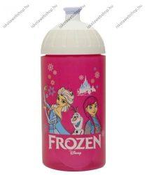 Frozen/Jégvarázs kulacs, 500 ml (3-444)