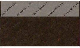Cre Art puha filclap A/4, barna, sötét