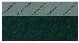 Cre Art puha filclap A/4, zöld, sötét