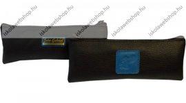 John Gabriel bőr hímzett tolltartó, Szivárvány kollekció, Bluette