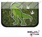 Belmil kihajtható tolltartó, Dinosaurs/Dinós - Belmil