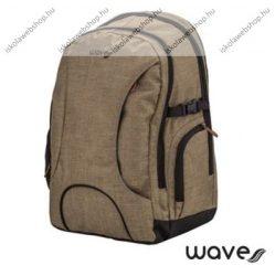 Wave hátizsák, Compact 338-62, MOCHA