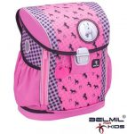Belmil Customize-Me Riding Horse iskolatáska