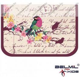 Belmil kihajtható tolltartó, Bird