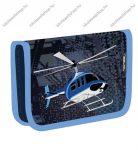 Belmil kihajtható tolltartó, Autós/Helicopter