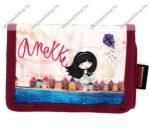 Gyermek pénztárca, Anekke Liberty,12x1x8 cm