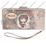 Anekke Jane pénztárca, 18,5x2,5x10 cm (28869-01)