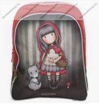 Santoro - Gorjuss  ergonómikus hátizsák Lite, Little Red Riding Hood