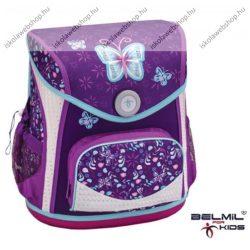 Belmil Cool Bag Amazing Butterfly iskolatáska