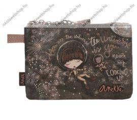 Anekke Universe Stars Kollekció, Pénztárca- csuklópánttal, 15x10,5x1,5 cm (31702-07-003)