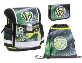 Belmil Classy Focis/Football Player iskolatáska szett (403-13)