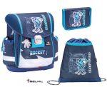 Belmil Classy Hockey/Hoki iskolatáska szett (403-13)