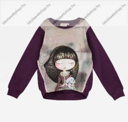Anekke gyermek pulóver, 9-10 év (RH6142)