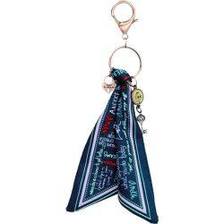 Anekke fém kulcstartó díszdobozban, charity, couture