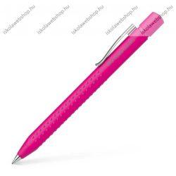 Faber-Castell golyóstoll GRIP 2011 pink