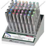 Faber-Castell FREE INK roller toll, Világosrózsaszín (1 db)