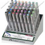 Faber-Castell FREE INK roller toll, Világoszöld (1 db)