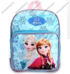 Jégvarázs/Frozen ovis hátizsák