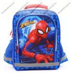 Spider Man/Pókember iskolai hátizsák, 29x37x13 cm