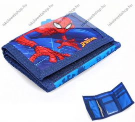 Gyermek pénztárca, Spider Man/Pókember