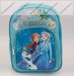 Frozen/Jégvarázs ovis hátizsák (12201)