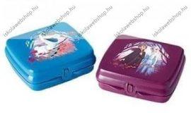 Tupperware uzsonnás doboz, Nagy, Frozen szett (2 db uzsi doboz)