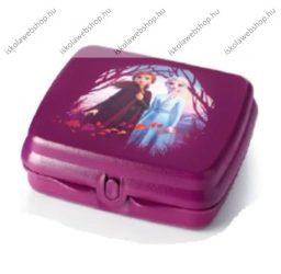 Tupperware uzsonnás doboz, Nagy, Frozen Pink