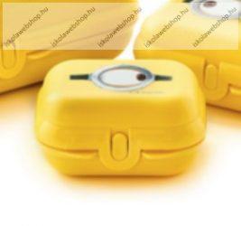 Tupperware uzsonnás doboz, Kicsi, Minions (9,7x8,5x5,2 cm)