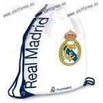 Ars Una sportzsák/tornazsák, Real Madrid