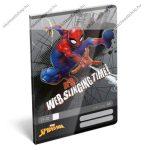 Spider Man/Pókember szótárfüzet A5