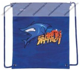 Herlitz sportzsák/tornazsák, Boy, Shark
